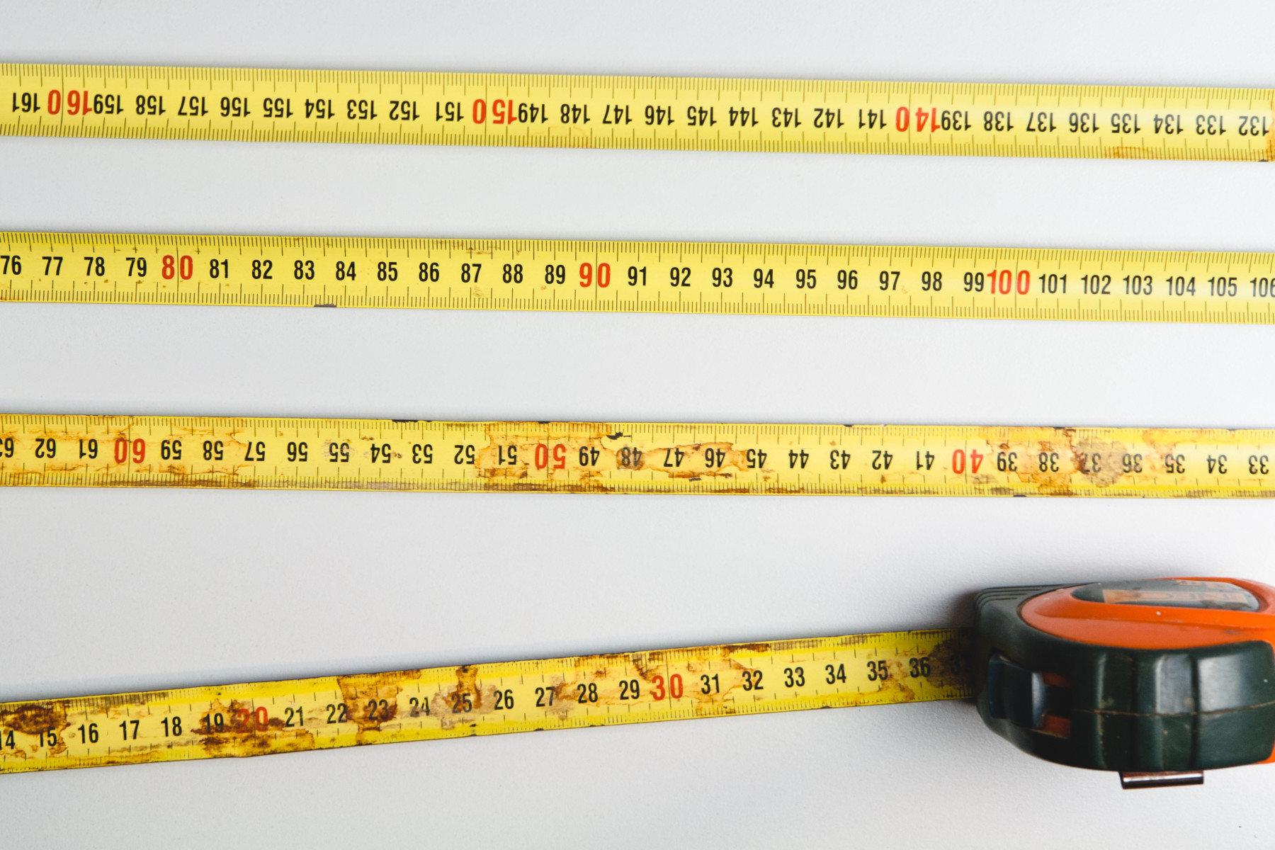 Measure Website Traffic